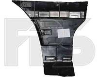 Крепеж бампера передний правый для Daewoo Nexia 1995-08