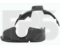 Подкрылок передний правый для Fiat Doblo 2001-04