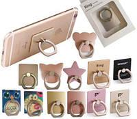 Кольцо Iring - модный и удобный гаджет для телефона. Успей заказать!