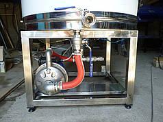 Клон на 200 литров Braumeister