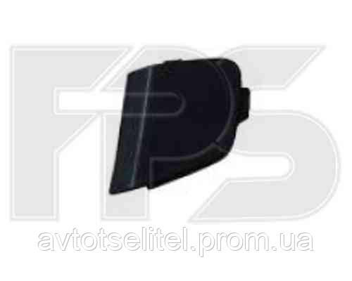 Заглушка крюка (передняя) для Ford Focus 2011-