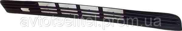 Решетка в бампере без отверстий для Ford Mondeo 1993-96