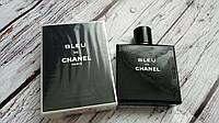 Мужские туалетные духи Chanel Bleu de Chanel ,духи шанель фото
