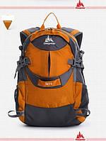 Женский рюкзак 20 л Onepolar 1533 оранжевый