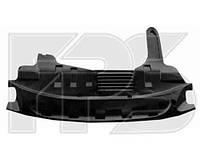 Грязезащита двигателя средняя для Kia Sportage 2004-08 (JE)