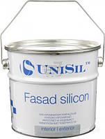 Лак кремнийорганический Unisil Facad silicon 2.2кг