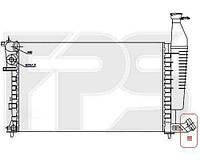 Радиатор CITROEN BERLINGO 97-02, PEUGEOT PARTNER 97-02