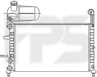 Радиатор FIAT TEMPRA 90-97/TIPO 87-95