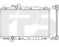 Радиатор HONDA CIVIC 06-11 HB (FN/FK)/CIVIC 06-11 SDN (FD)