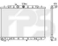 Радиатор NISSAN X-TRAIL 08-10/X-TRAIL 10-14