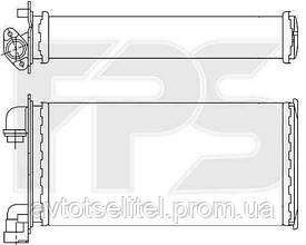 Радиатор печки BMW 3 (E30) 87-91