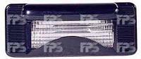 Фонарь подсветки номера Mercedes SPRINTER Mercedes SPRINTER 95-06