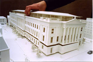 3D модели помещений
