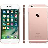 Мобильный телефон Apple iPhone 6S 32GB Rose Gold