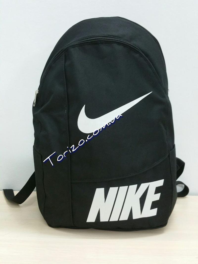 Рюкзак спортивный городской черный