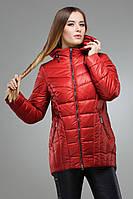 Куртка женская демисезонная Амари р-ры 42,44,46,48,50,52,54,56