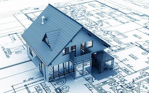 3D модель домика