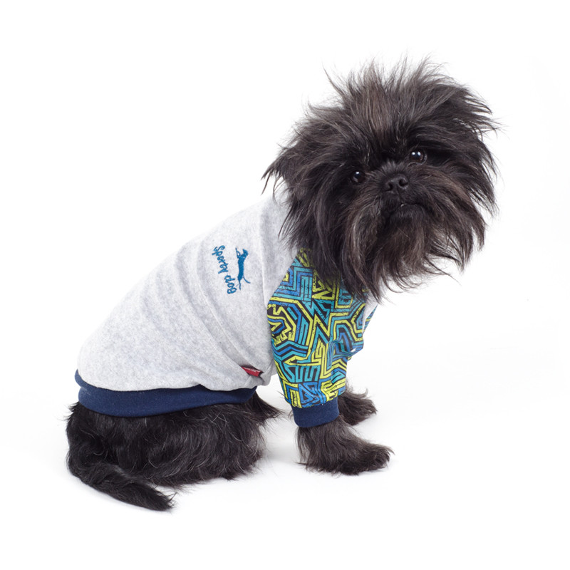 Pet Fashion Толстовка Фил XS