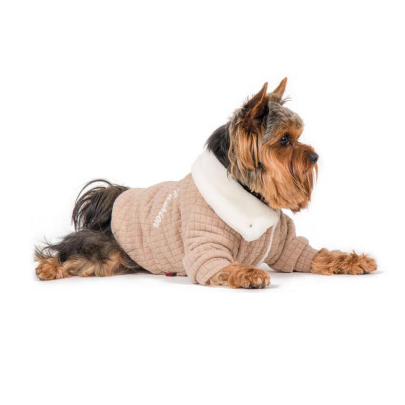 Pet Fashion Толстовка Фред XS