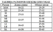 Pet Fashion Футболка Украинка L, фото 2