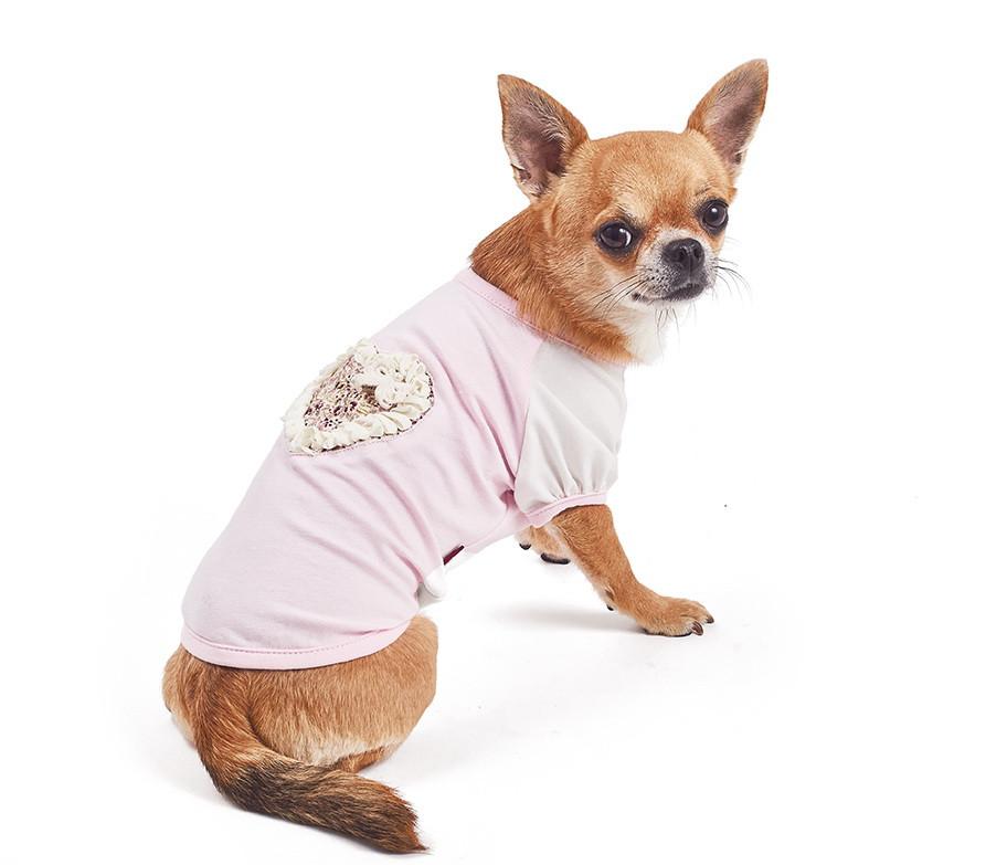 Pet Fashion Футболка Элен M