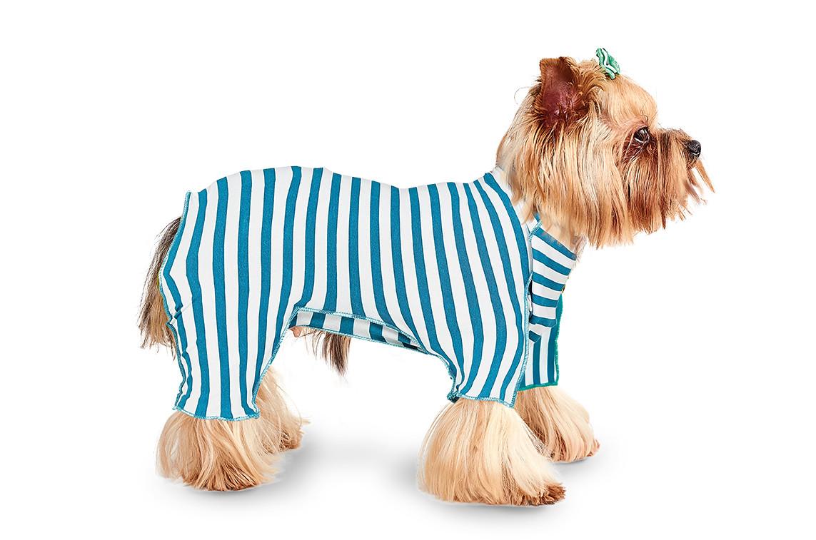 Pet Fashion Халат для йорка XS