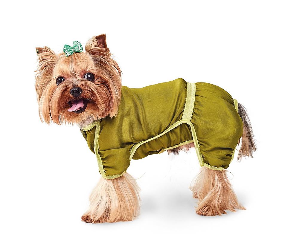 Pet Fashion Халат Эммануэль S