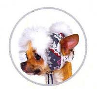 Pet Fashion Шапка зимняя Аляска S