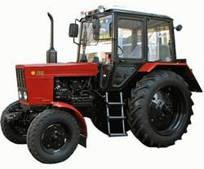 Трактор МТЗ-80, МТЗ-82, МТЗ-100, МТЗ-1221