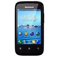 Смартфон Lenovo A208t Black. Цена снижена !