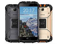 "Новинка 2017 Ulefone Armor 2  5.5"" (1920x1080) Gorilla glass / MT6757 Pro / Helio P25 / 6Гб /64Гб /16Мп /4700м"