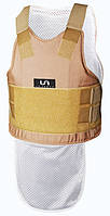Бронежилет скр. ношения U.S.ARMOR Enforcer Classic Long M/F Large