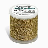 24/9842 (200м) Metallic вискоза/металлизированный полиэфир для вышивания