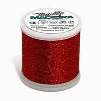 15/9842 (200м)Metallic вискоза/металлизированный полиэфир для вышивания