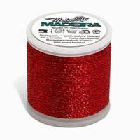 18/9842 (200м)Metallic вискоза/металлизированный полиэфир для вышивания