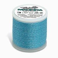 301/9842 (200м)Metallic вискоза/металлизированный полиэфир для вышивания