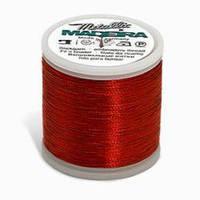 315/9842 (200м)Metallic вискоза/металлизированный полиэфир для вышивания