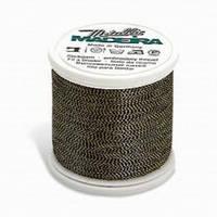 424/9842 (200м)Metallic вискоза/металлизированный полиэфир для вышивания