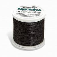 460/9842 (200м)Metallic вискоза/металлизированный полиэфир для вышивания