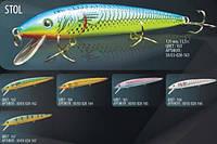Воблер STOL Bratfishing