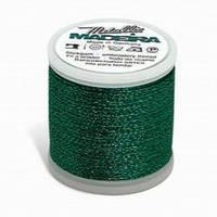 57/9842 (200м)Metallic вискоза/металлизированный полиэфир для вышивания