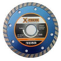Алмазный диск X-Treme Turbo XT110111(125x7x22.22 мм)