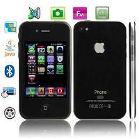 Мобильный телефон iphone i5 2sim, Jawa, Fm.