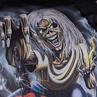 Рашгард жіночий TATAMI Ladies Iron Maiden Number Of the Beast, фото 4
