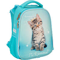 Рюкзак Kite R17-531M-2 2555 Rachael Hale школьный каркасный детский для девочек