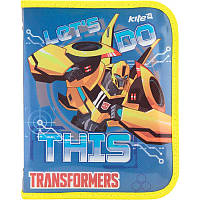 Папка на блискавці Transformers B5 TF17-203