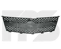 Решетка радиатора без хром. молдинга для Geely MK 2006-