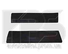 Накладка на дверь задняя левая для Honda CRV 2010-12