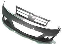 Бампер передний -11 для Geely MK 2006-