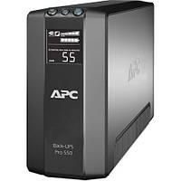 Бесперебойник APC Back-UPS Pro 550VA (BR550GI)